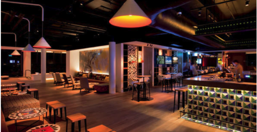 Welcome to the EnergyWise blog page Previous Next Energy Efficient Restaurant Lighting