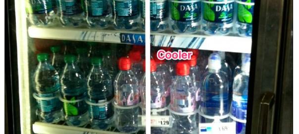6 Secrets Behind Your Supermarket's Layout Includes LED Cooler Lighting