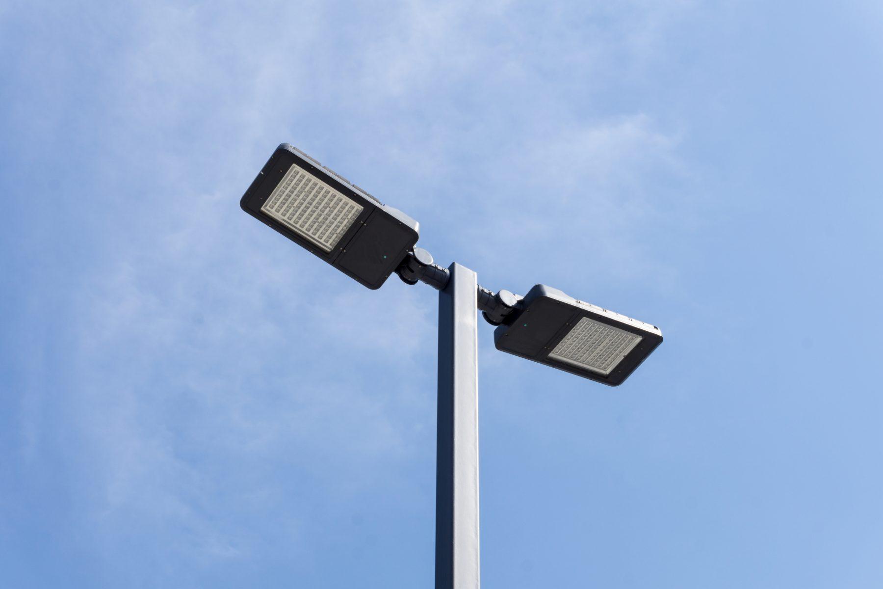Energywise LED Street Lights